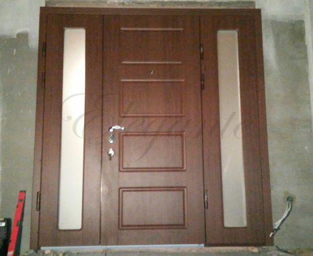 стальные двери 3 мм пушкинский район